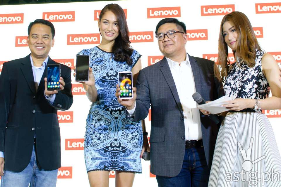 The Lenovo VIBE X3 retails for Php 22,099 while the Lenovo VIBE K4 Note retails for Php 10,699