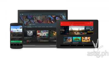 YouTube Gaming Philippines