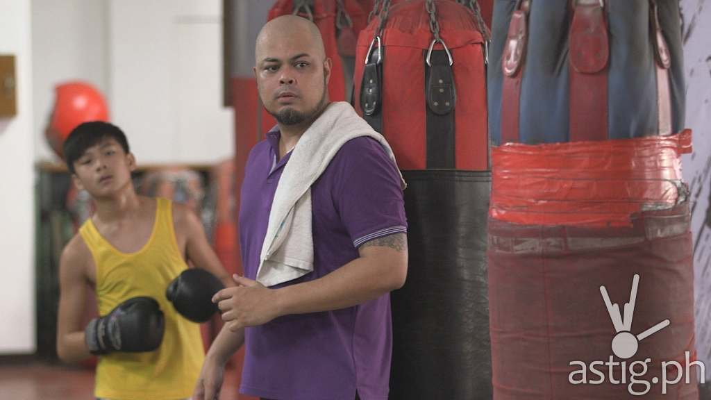 Catch Nonito Donaire's life story on MMK