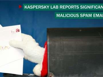 Kaspersky Lab_Spam Q1 2016