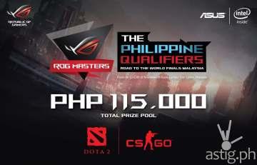 ROG Masters PH Qualifiers