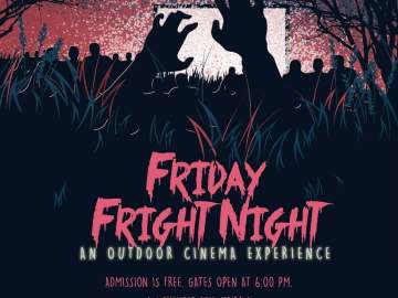 friday fright night