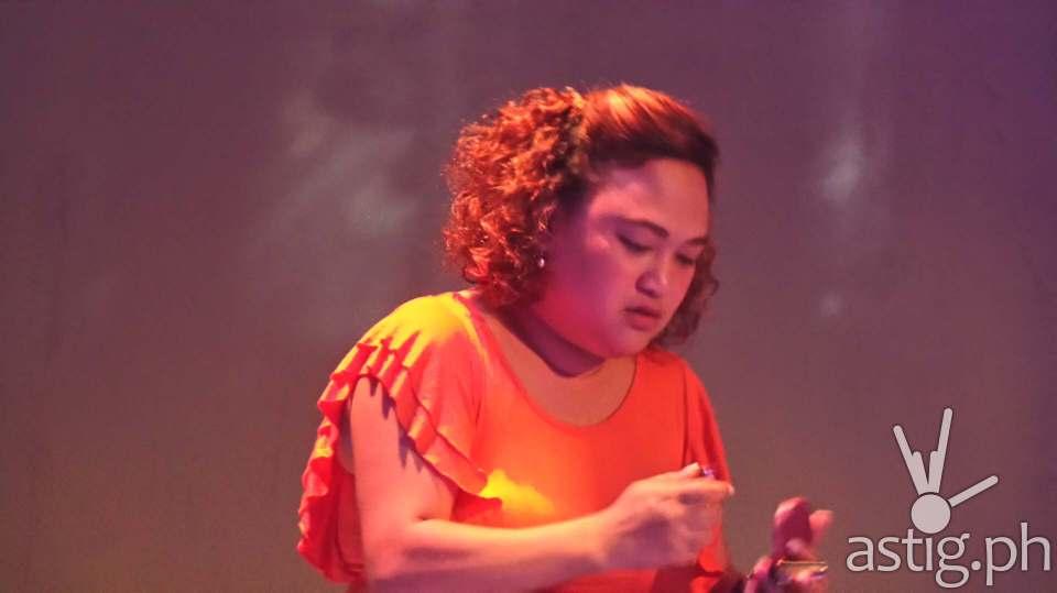 Patricia Liwanag