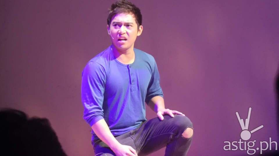 Roy (Patrick Libao)