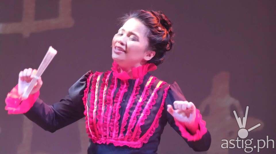 Maestra (Mayen Estanero)
