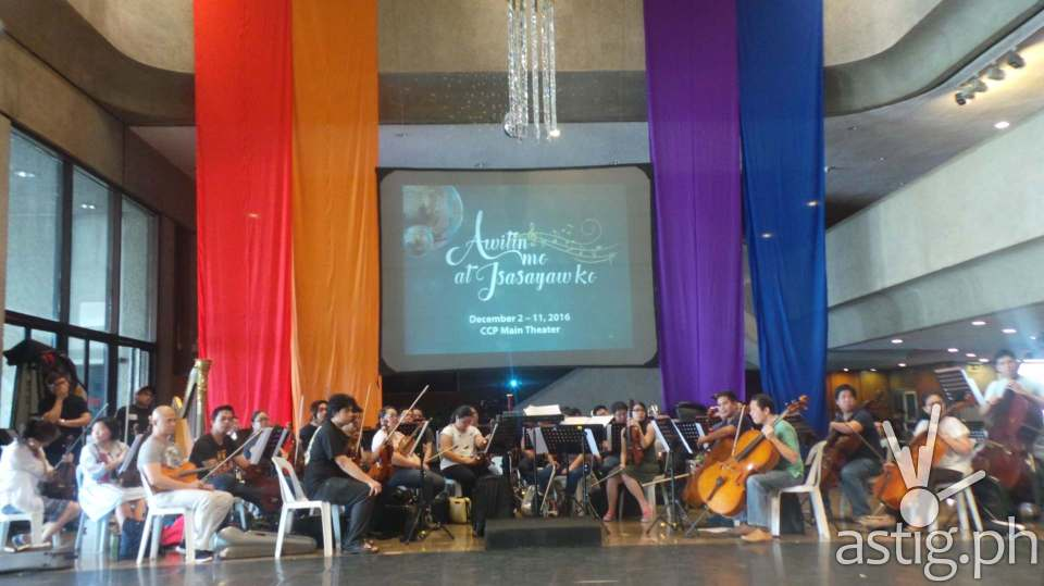 ABS-CBN Philharmonic Orchestra