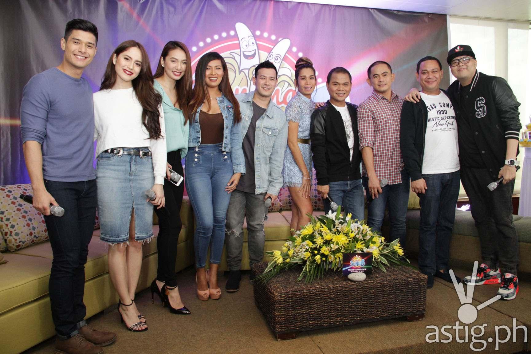 Banana Sundae November 4 2018 HD Episode - Pinoy Tv Tambayan