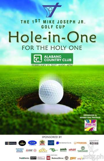hole in one poster - updated