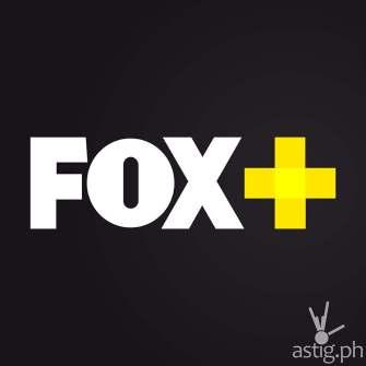 3. FOX+ app logo