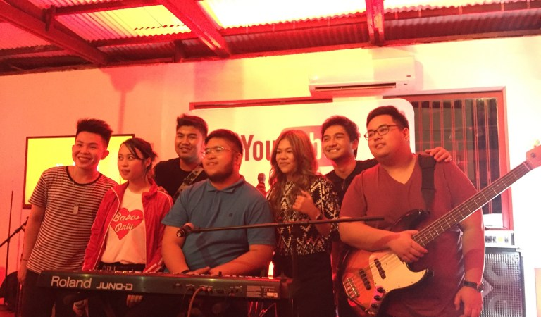 4 ASTIG Pinoy YouTube artists to watch out for
