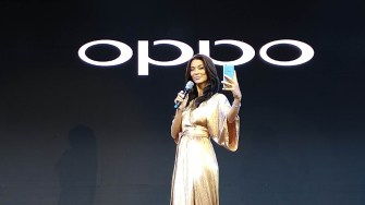 Joey Mead King - OPPO F3 Plus Philippines