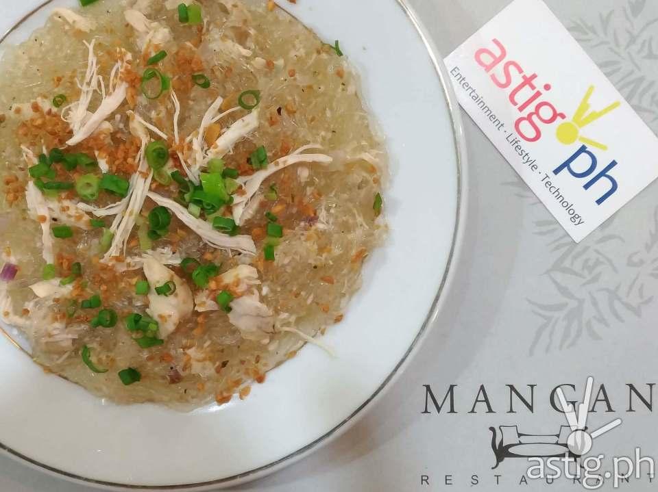 Pancit Puti - Mangan Restaurant Glorietta 2