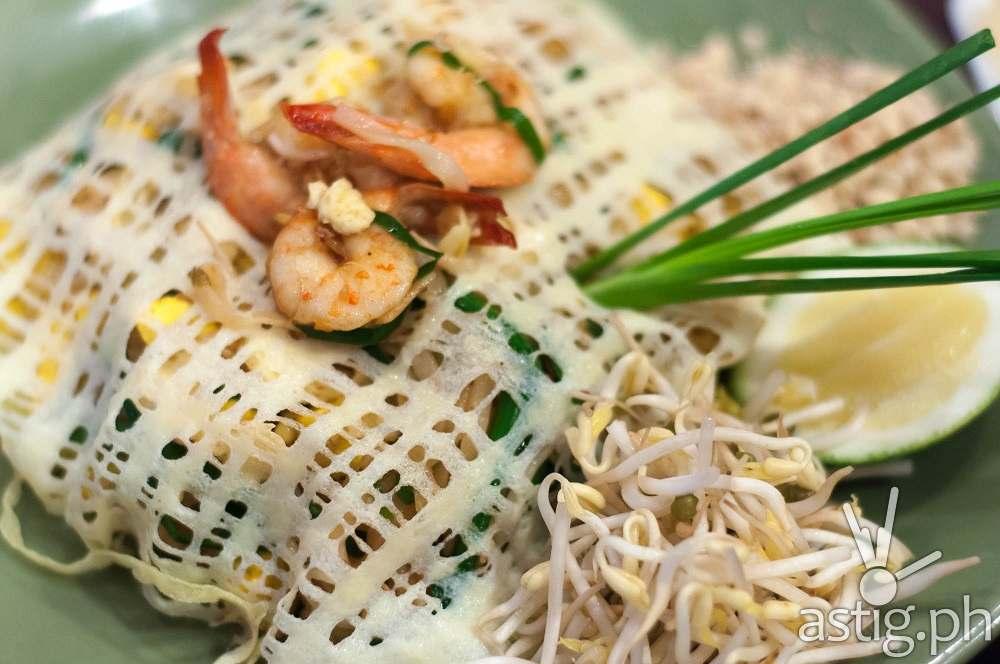 Soi Thai Pad Thai