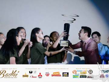 Speech Cup Post-Event-PR photo