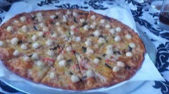 sha pizza