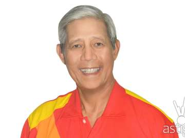 Albert MG Garcia