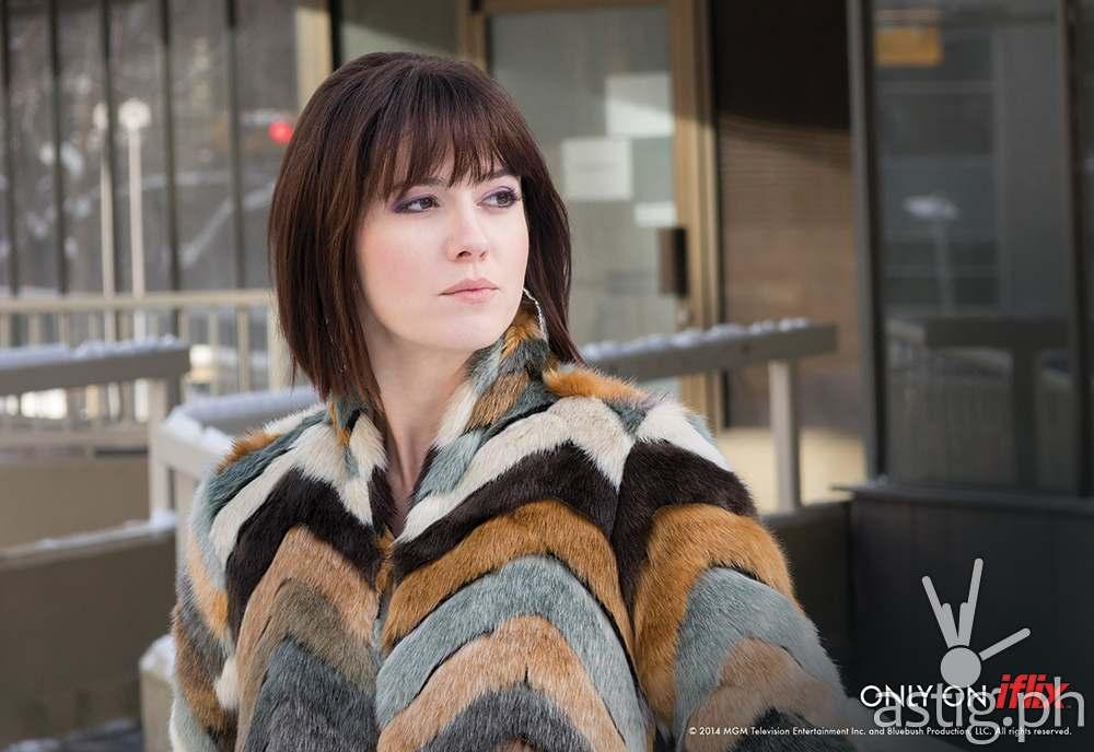 Fargo Season 3 on iflix