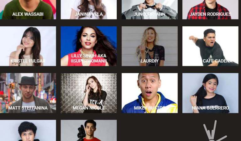 Lilly Singh, Alex Wassabi, LaurDIY to join Ranz Kyle, Mikey Bustos, and Wil Dasovich for YouTube FanFest 2017