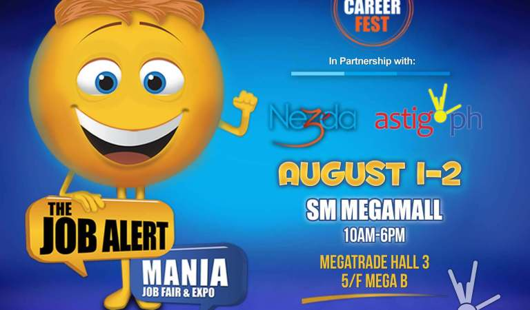 The Job Alert Mania Job Fair & Expo [event]