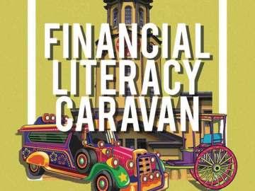 Financial Literacy Caravan JCFAP