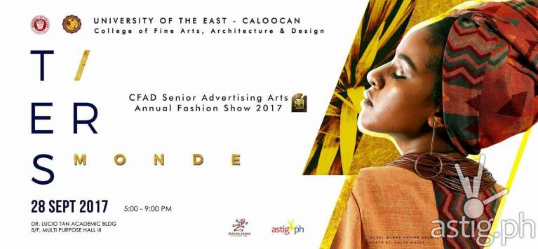 UE CFAD Fashion Show 2017