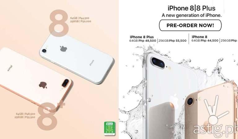 iPhone 8 Plus price reaches P61,000 in the Philippines