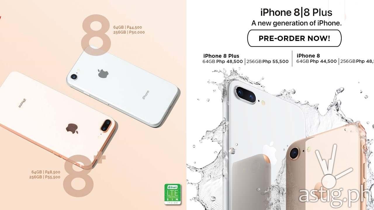 Iphone 8 Plus Price Reaches P61 000 In The Philippines