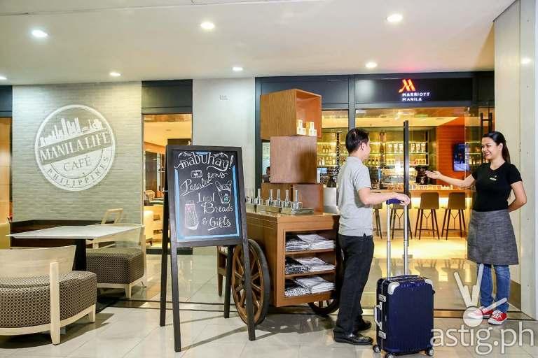 Manila Life Café