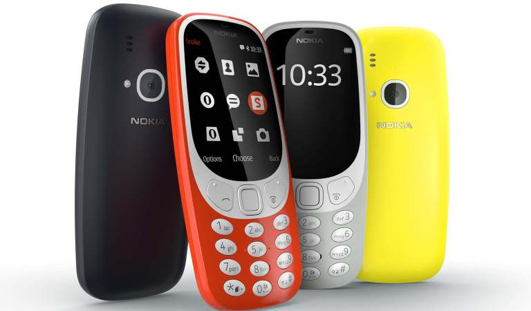 Nokia 3310 3G PH launch: Nostalgia is here for only P2,790
