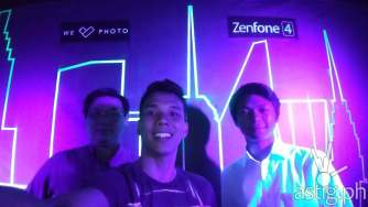 Zenfone 4 Selfie - sample photo lowlight