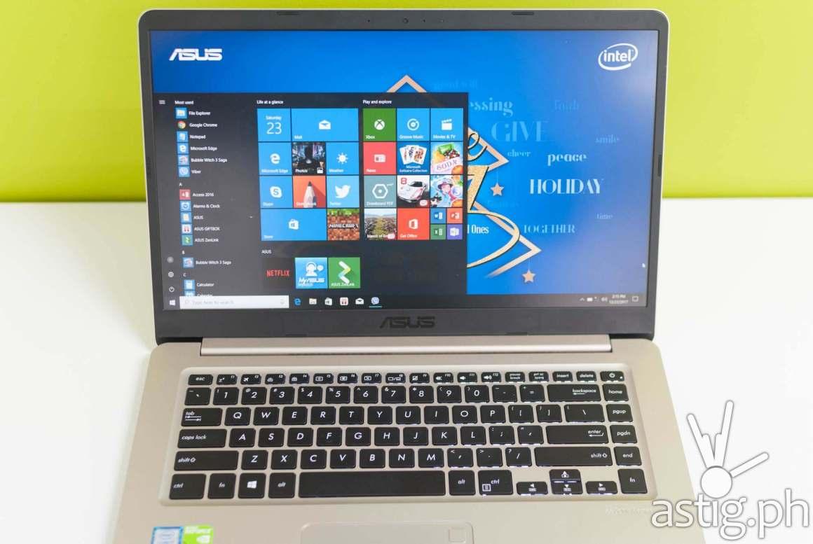 ASUS VivoBook S15 X510UQ