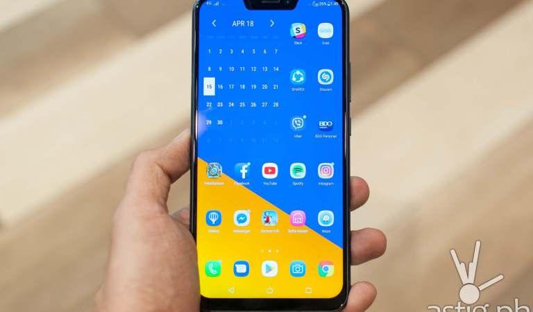 ASUS confirms gaming phone, hints at ROG branding