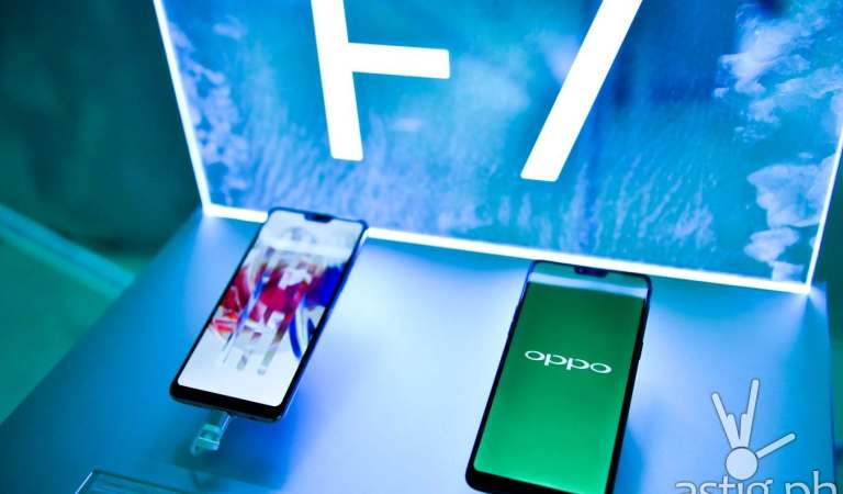 OPPO F7 PH debut: price, specs, availability