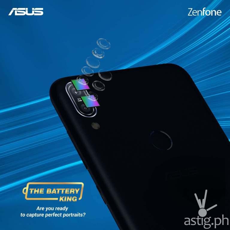 Zenfone Max Pro M1 teaser Philippines