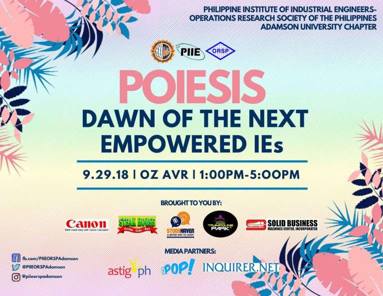 PoIEsis Dawn of the Next Empowered IEs