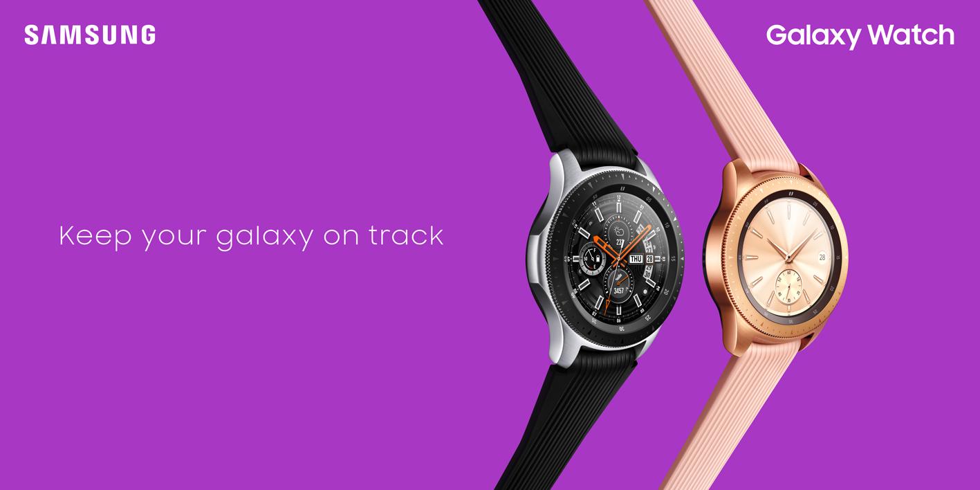 Samsung Galaxy Watch - Philippines