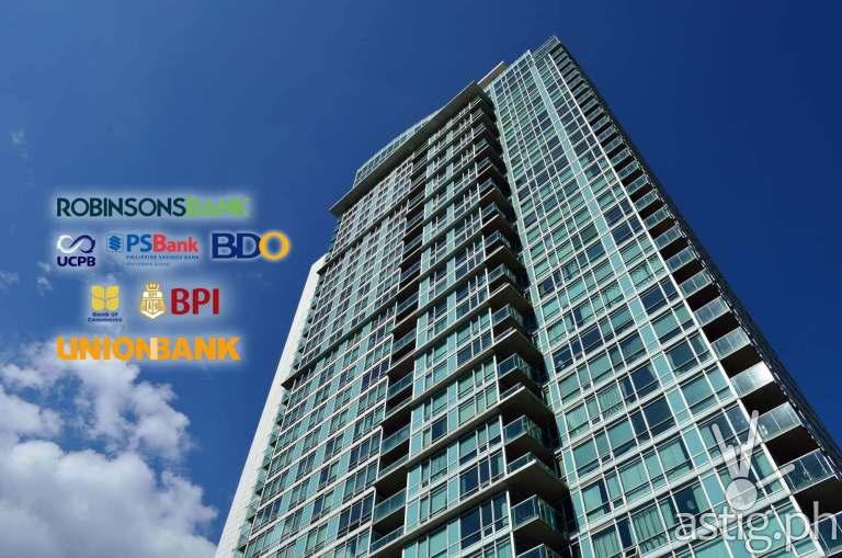 Condominium home loan bank Philippines
