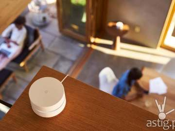 PLDT Home Google Wifi Plan