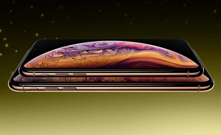 Smart iPhone XS