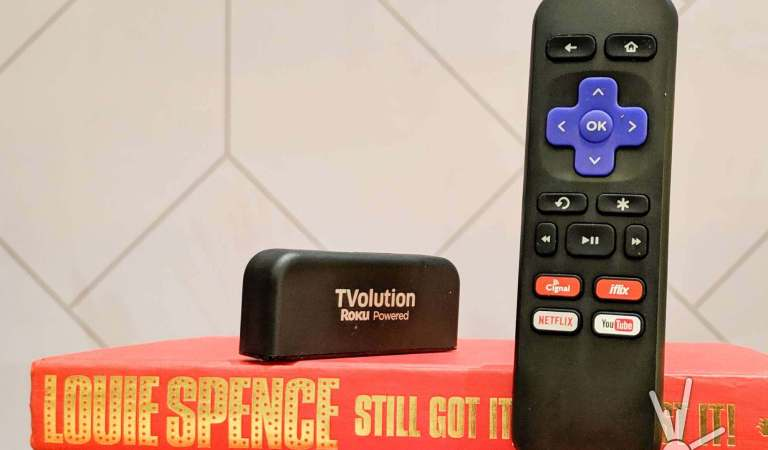 Roku video steaming stick is now in the Philippines