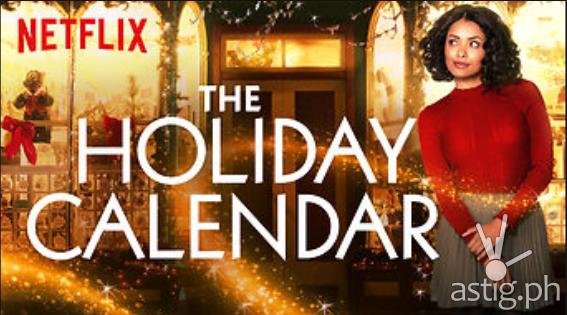 Netflix - The Holiday Calendar