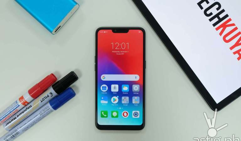 "Realme C1 review: The ""Entry-Level King""?"
