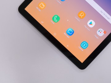 Bottom - Samsung Galaxy Tab S4 (Philippines)