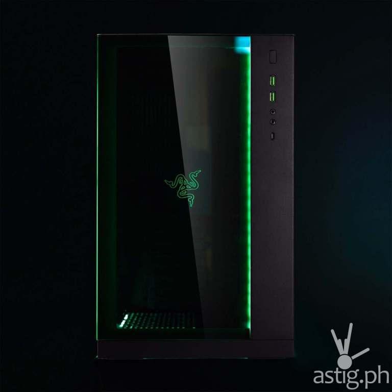 Lian Li O11 Dynamic Razer Edition