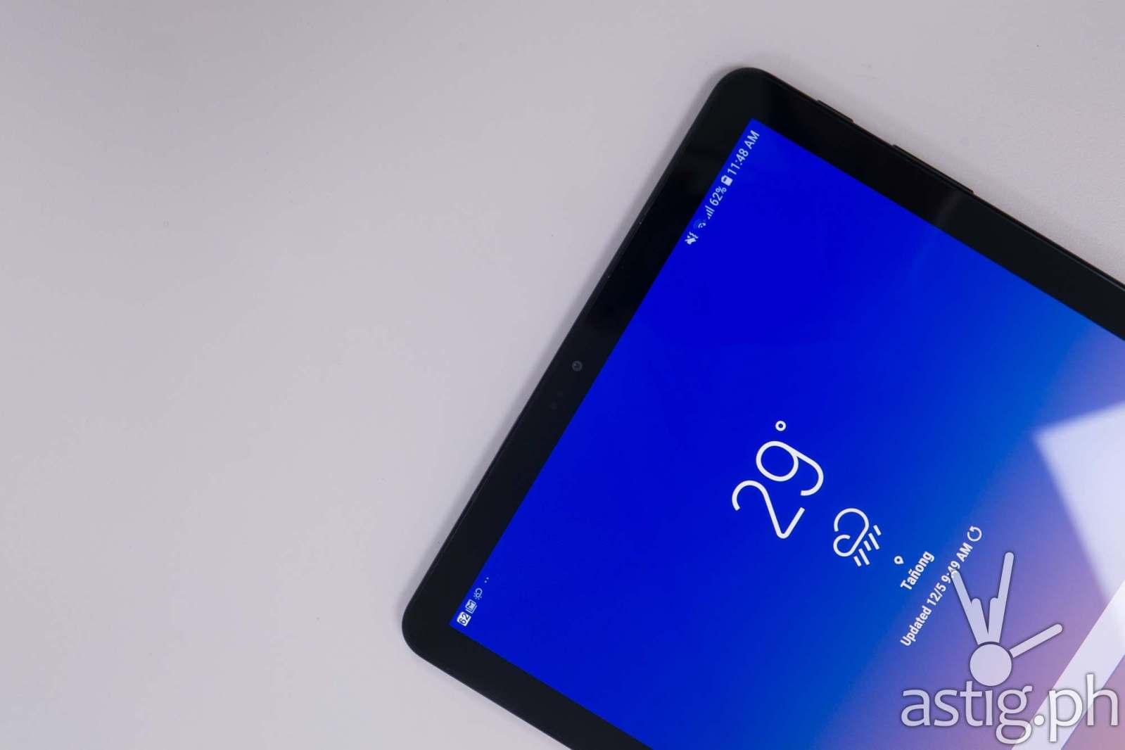 Top - Samsung Galaxy Tab S4 (Philippines)