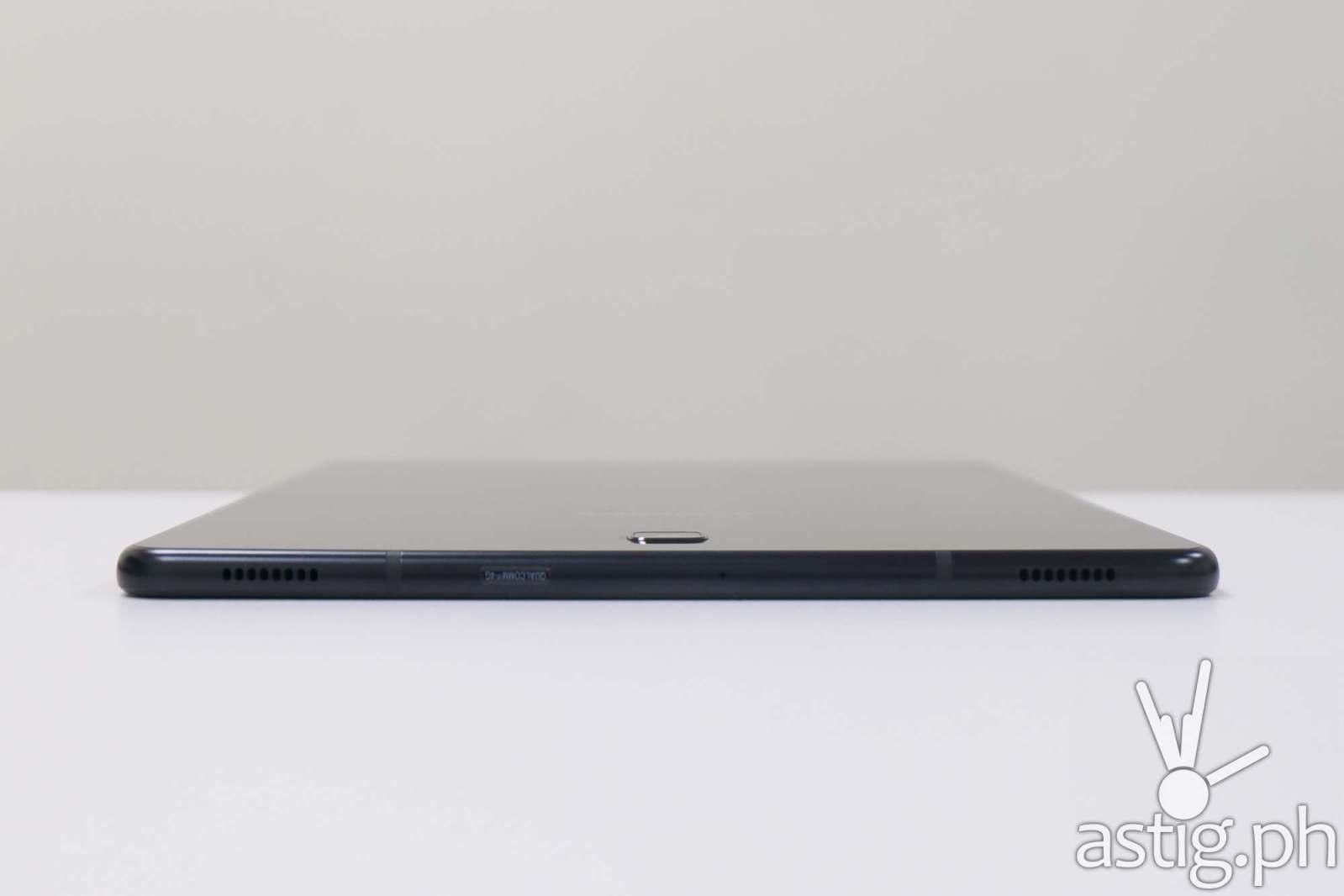 Top lying - Samsung Galaxy Tab S4 (Philippines)