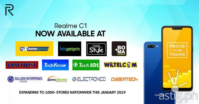 Where To Buy Realme guide (Philippines)