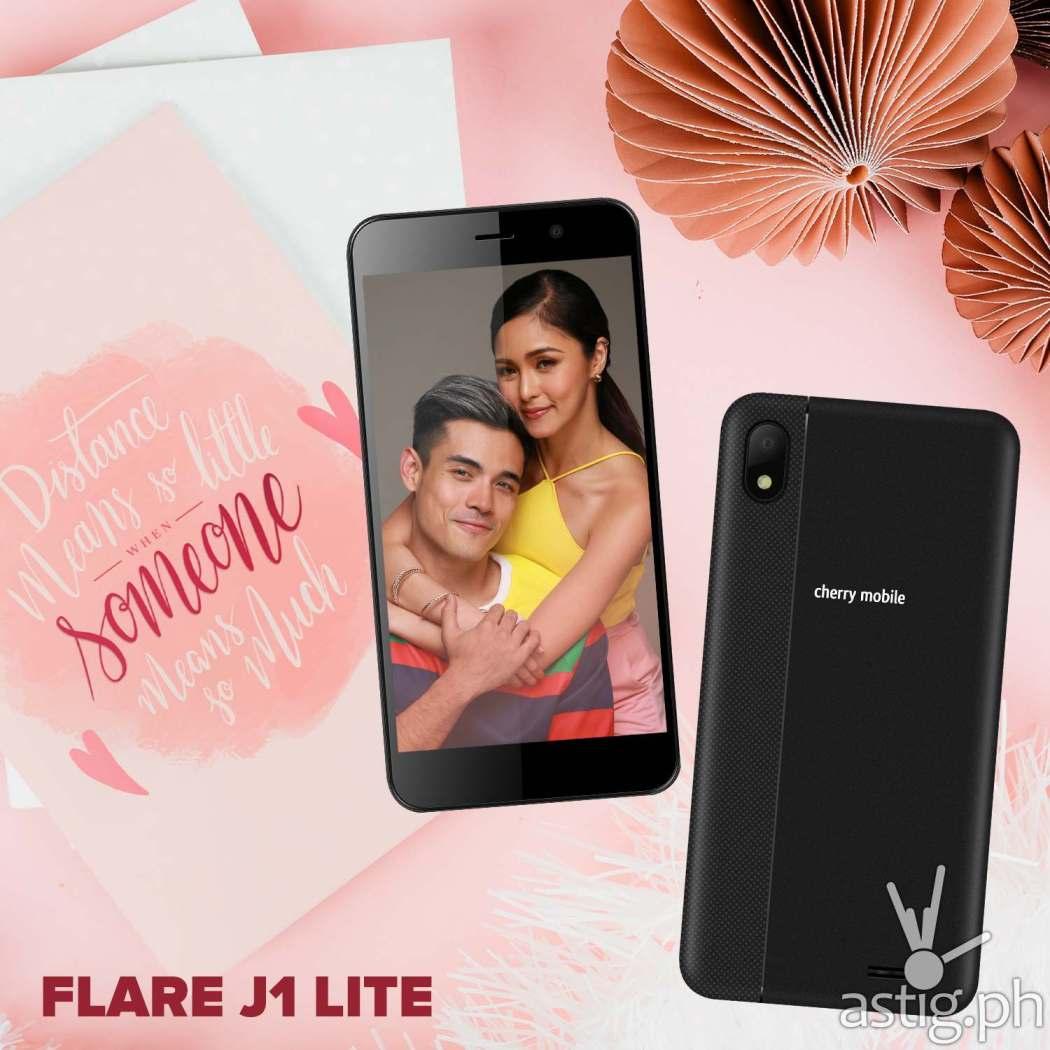 Cherry Mobile Flare J1 Lite