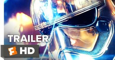 Star Wars: The Last Jedi Trailer (2017) HD
