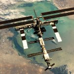 Have Cosmonauts Found Alien Life On The ISS?